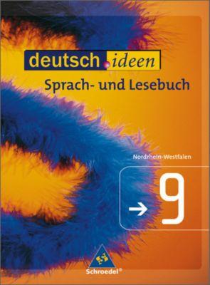 deutsch.ideen, Gymnasium Nordrhein-Westfalen: 9. Schuljahr, Schülerband