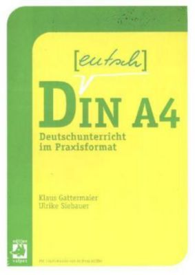 Deutsch in A4 -  pdf epub