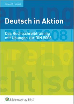Deutsch in Aktion, Anja Hilgardth, Waltraud Lassek