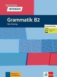 Deutsch intensiv - Grammatik B2, Stefan Kreutzmüller
