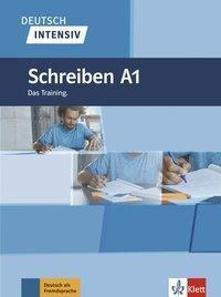 Deutsch intensiv Schreiben A1, Arwen Schnack