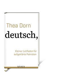 Deutsch, nicht dumpf - Produktdetailbild 1