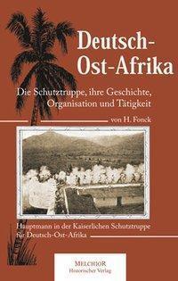 Deutsch-Ost-Afrika, H. Fonck