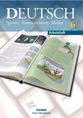 deutsch sprache kommunikation medien klasse 6