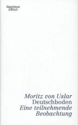 Deutschboden, Moritz von Uslar