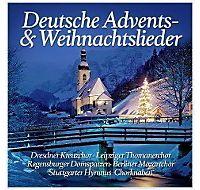 Suche Deutsche Weihnachtslieder.Deutsche Weihnachtslieder Passende Angebote Weltbild De