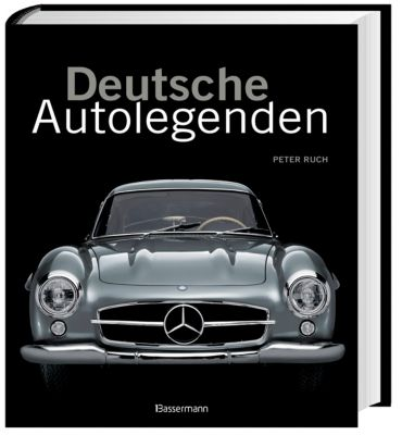 Deutsche Autolegenden - Peter Ruch pdf epub