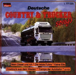 Deutsche Country & Truckersong, Diverse Interpreten