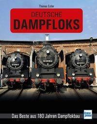 Deutsche Dampfloks, Thomas Estler