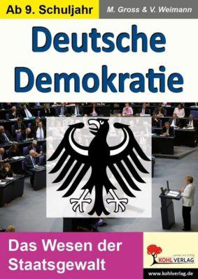Deutsche Demokratie, Manuel Gross, Viktoria Weimann