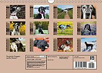 Deutsche Doggen - Sanfte Riesen (Wandkalender 2019 DIN A4 quer) - Produktdetailbild 13