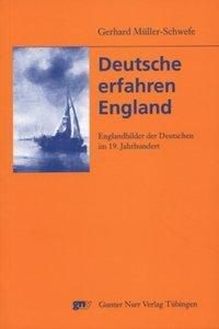 Deutsche erfahren England, Gerhard Müller-Schwefe