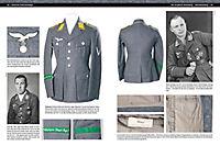 Deutsche Fallschirmjäger: Bd.1 Bekleidung - Produktdetailbild 4