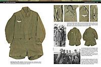 Deutsche Fallschirmjäger: Bd.1 Bekleidung - Produktdetailbild 2