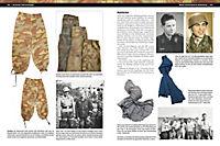 Deutsche Fallschirmjäger: Bd.1 Bekleidung - Produktdetailbild 1