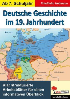 Deutsche Geschichte im 19. Jahrhundert, Friedhelm Heitmann