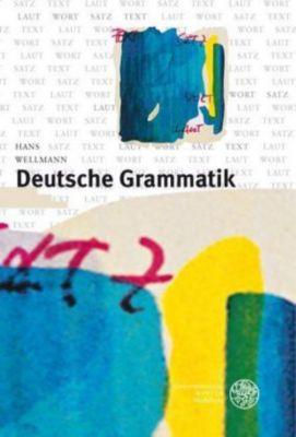 Deutsche Grammatik, Hans Wellmann