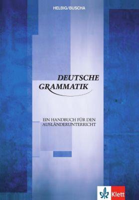 Deutsche Grammatik, Gerhard Helbig, Joachim Buscha