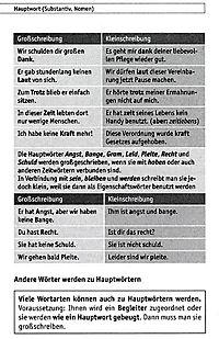 Deutsche Grammatik kompakt - Produktdetailbild 3