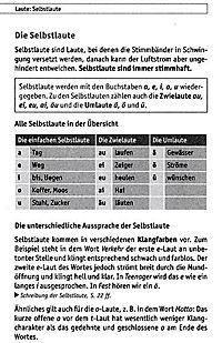 Deutsche Grammatik kompakt - Produktdetailbild 2