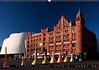Deutsche Hansestädte - Lübeck Wismar Rostock Stralsund (Wandkalender 2019 DIN A2 quer) - Produktdetailbild 5