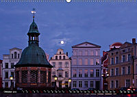 Deutsche Hansestädte - Lübeck Wismar Rostock Stralsund (Wandkalender 2019 DIN A2 quer) - Produktdetailbild 10