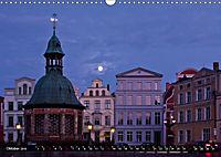 Deutsche Hansestädte - Lübeck Wismar Rostock Stralsund (Wandkalender 2019 DIN A3 quer) - Produktdetailbild 10