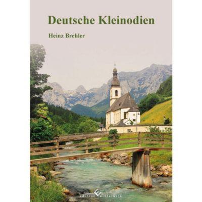 Deutsche Kleinodien - Heinz Brehler pdf epub