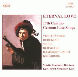Deutsche Lautenlieder, Martin Hummel, Karl-E. Schröder