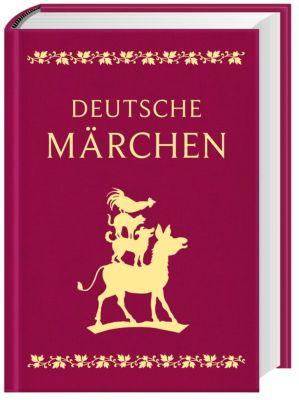 Deutsche Märchen, Rut Karsten
