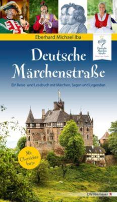 Deutsche Märchenstraße - Eberhard Michael Iba pdf epub