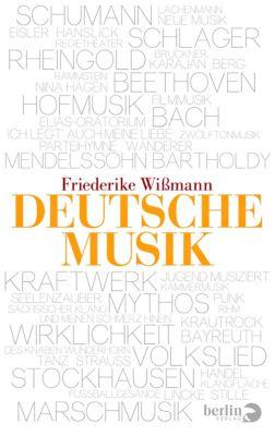 Deutsche Musik - Friederike Wißmann |