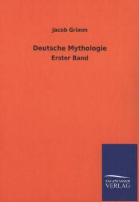 Deutsche Mythologie - Jacob Grimm pdf epub