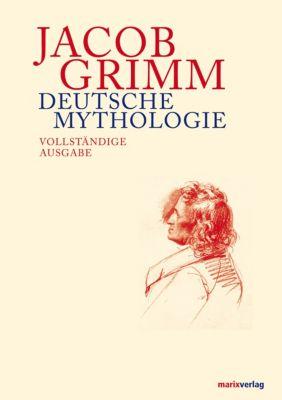 Deutsche Mythologie, Jacob Grimm