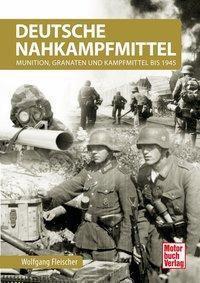 Deutsche Nahkampfmittel - Wolfgang Fleischer pdf epub