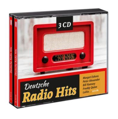 Deutsche Radio Hits, Various