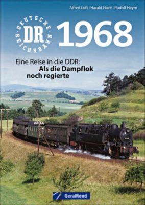 Deutsche Reichsbahn 1968 -  pdf epub