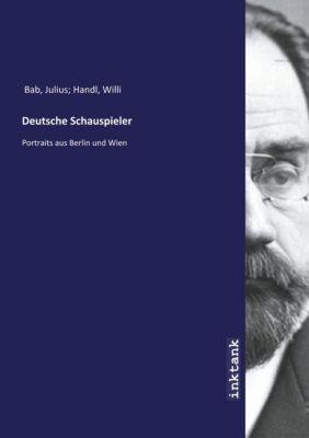 Deutsche Schauspieler - Julius Bab |
