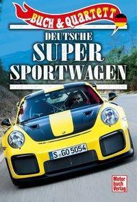Deutsche Supersportwagen