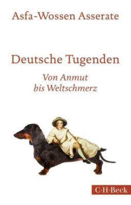 Deutsche Tugenden - Asfa-wossen Asserate |