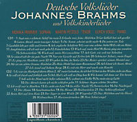 Deutsche Volkslieder - Produktdetailbild 1