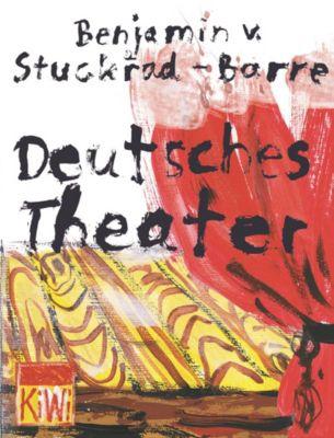 Deutsches Theater, Benjamin von Stuckrad-Barre