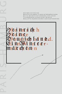 Deutschland, Heinrich Heine