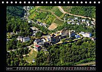 Deutschland aus der Vogelperspektive (Tischkalender 2019 DIN A5 quer) - Produktdetailbild 4