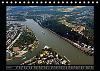 Deutschland aus der Vogelperspektive (Tischkalender 2019 DIN A5 quer) - Produktdetailbild 7