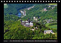 Deutschland aus der Vogelperspektive (Tischkalender 2019 DIN A5 quer) - Produktdetailbild 6