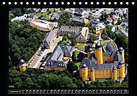 Deutschland aus der Vogelperspektive (Tischkalender 2019 DIN A5 quer) - Produktdetailbild 9
