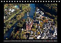 Deutschland aus der Vogelperspektive (Tischkalender 2019 DIN A5 quer) - Produktdetailbild 12