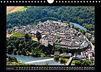 Deutschland aus der Vogelperspektive (Wandkalender 2019 DIN A4 quer) - Produktdetailbild 1