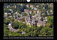 Deutschland aus der Vogelperspektive (Wandkalender 2019 DIN A4 quer) - Produktdetailbild 2